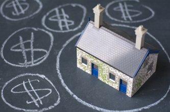 Your Upside Down Mortgage in Atlanta