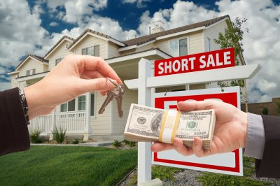 Short sale real estate agent